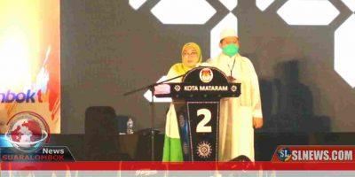 Pilkada Kota Mataram