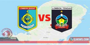 Klaim wilayah antara Lombok Tengah dan Lombok Barat