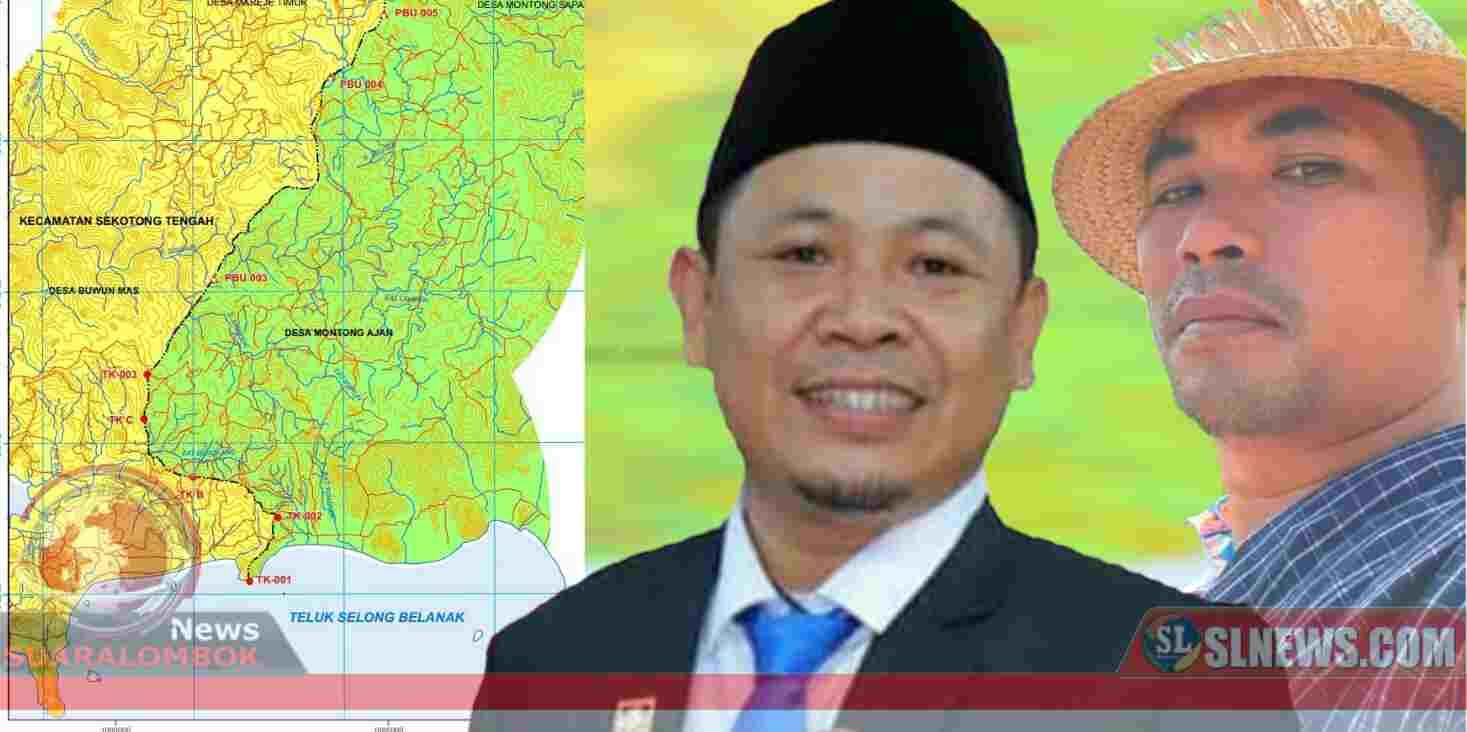 Tapal Batas Wilayah