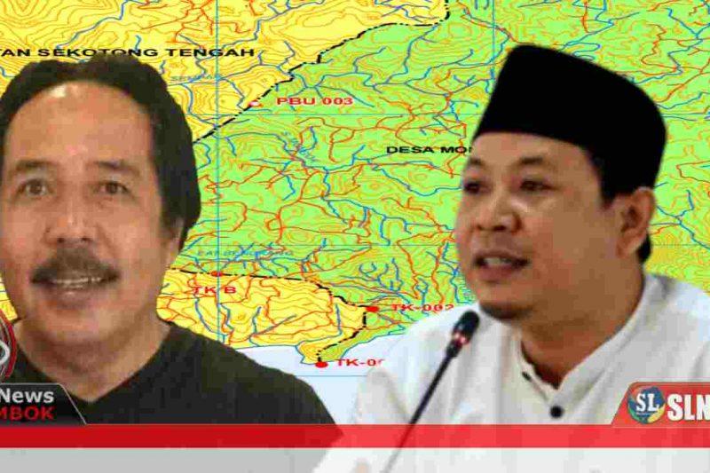 Penyelesaian Batas Wilayah