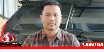 Debat Peserta Pilkada Lombok Tengah