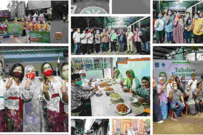 Pilkada Kota Mataram 2020