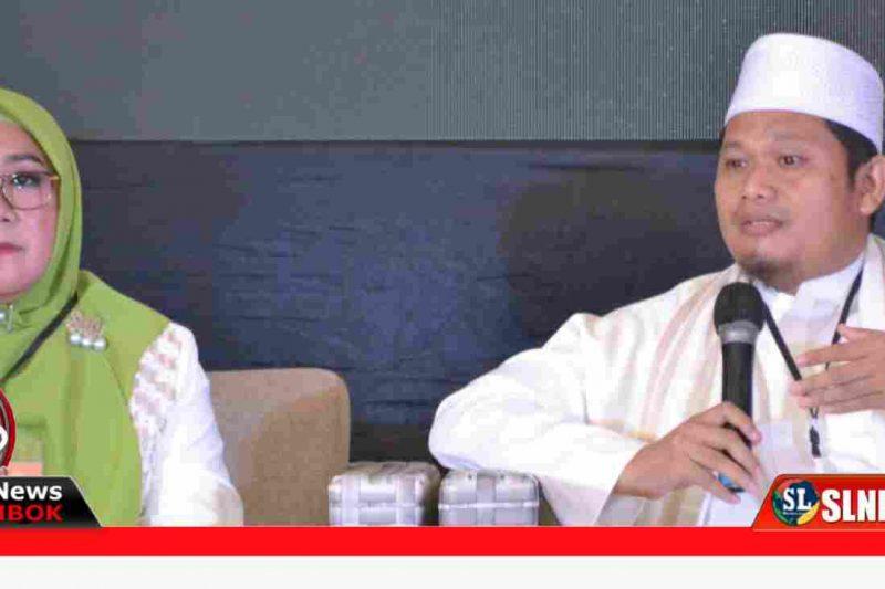 Debat Kandidat Pilkada Kota Mataram
