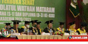 Universitas Nadlatul Wathan Mataram