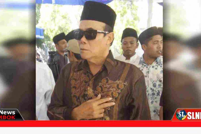 Mantan Bupati Lombok Timur