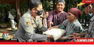 Polsek Kuta, Polres Lombok Tengah