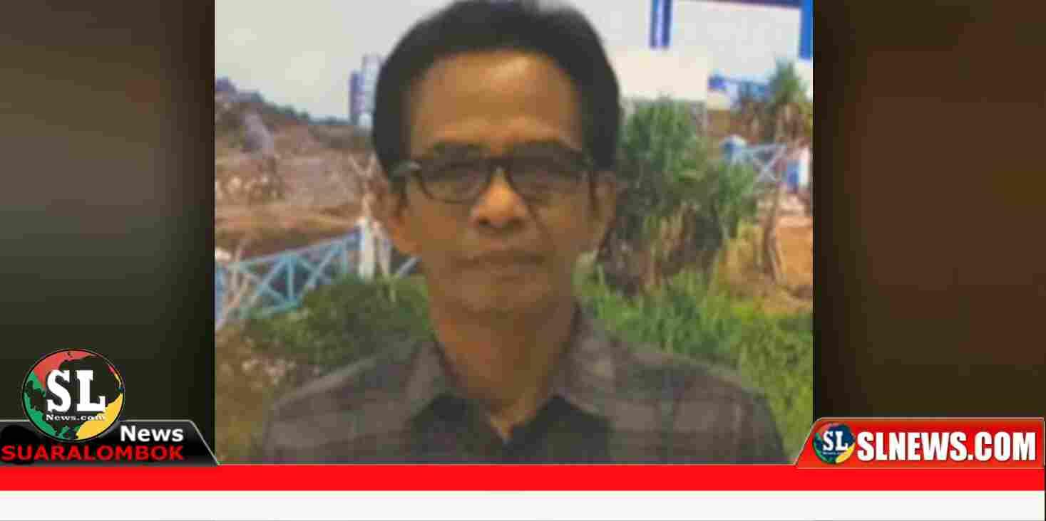 Dinas Pertanian dan Perkebunan Lombok Tengah
