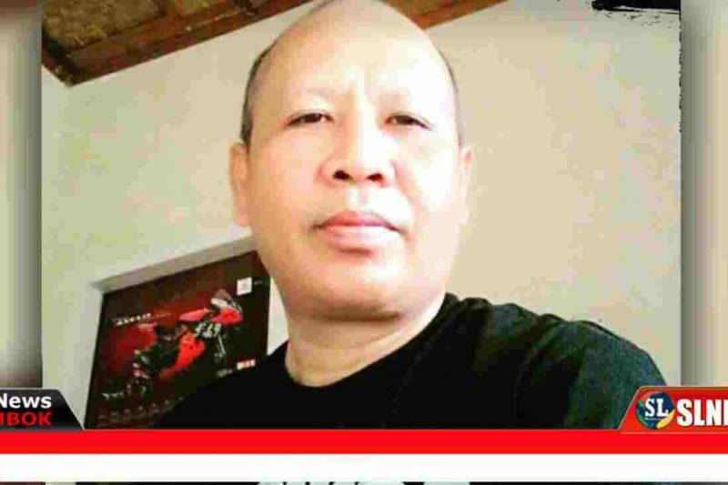 Bupati dan Wakil Bupati Lombok Tengah Terpilih Pathul - Nursiah