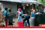 Bencana Banjir di Lombok Tengah