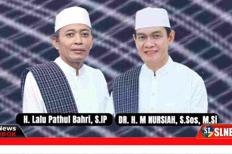 Bupati Lombok Tengah Terpilih