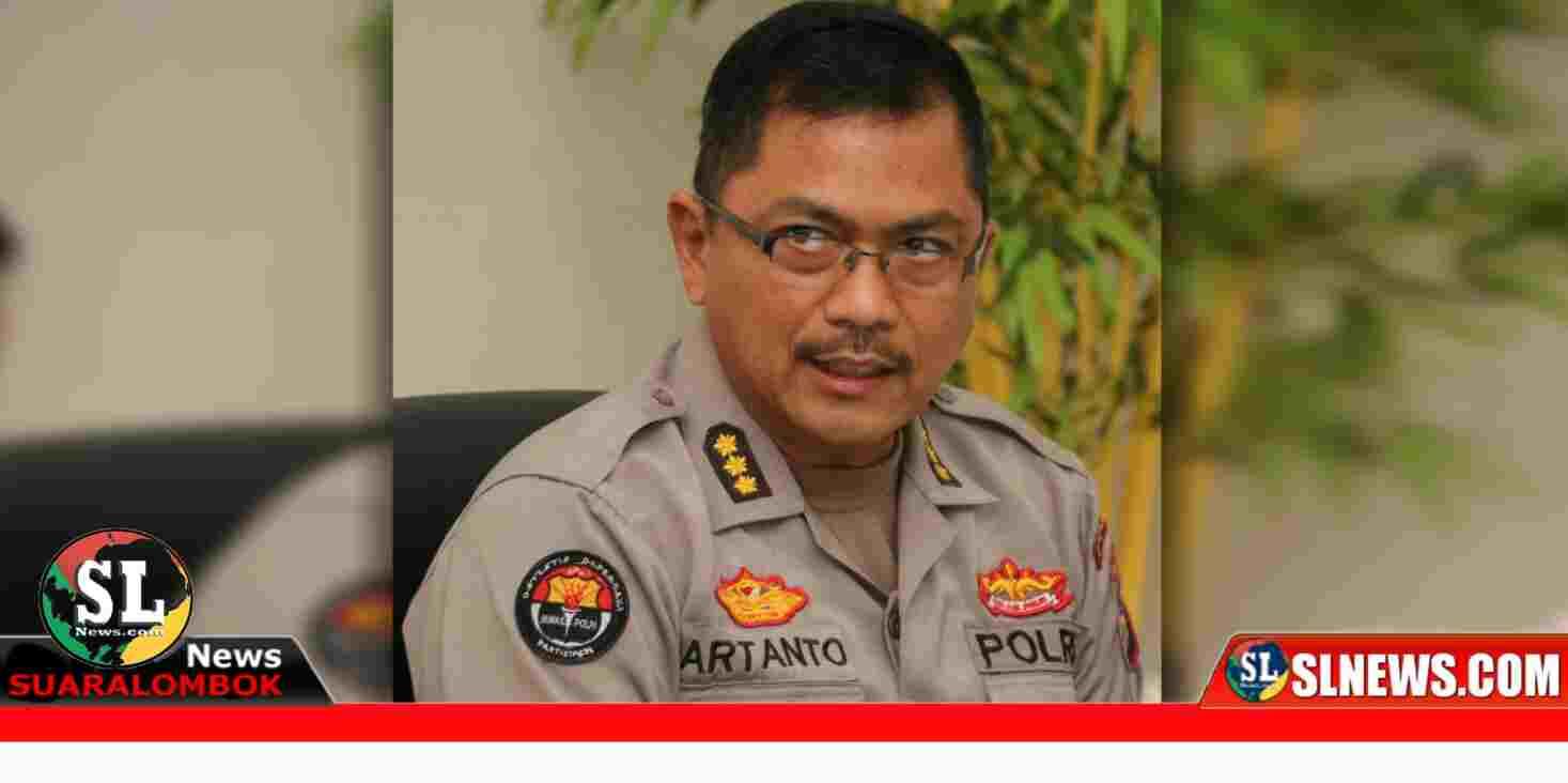Kasus Pengerusakan Gudang Tembakau di Lombok Tengah