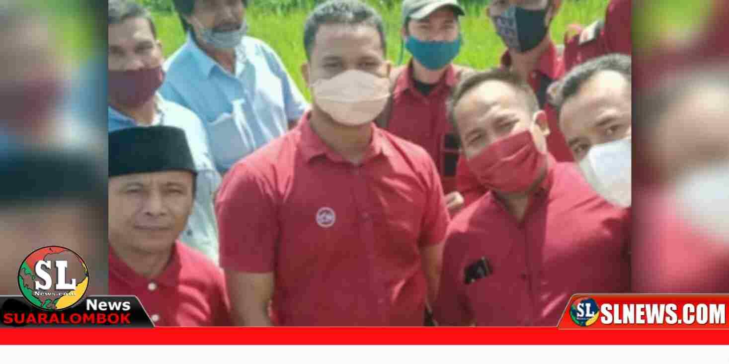 Dana Insentif Nakes di Lombok Tengah