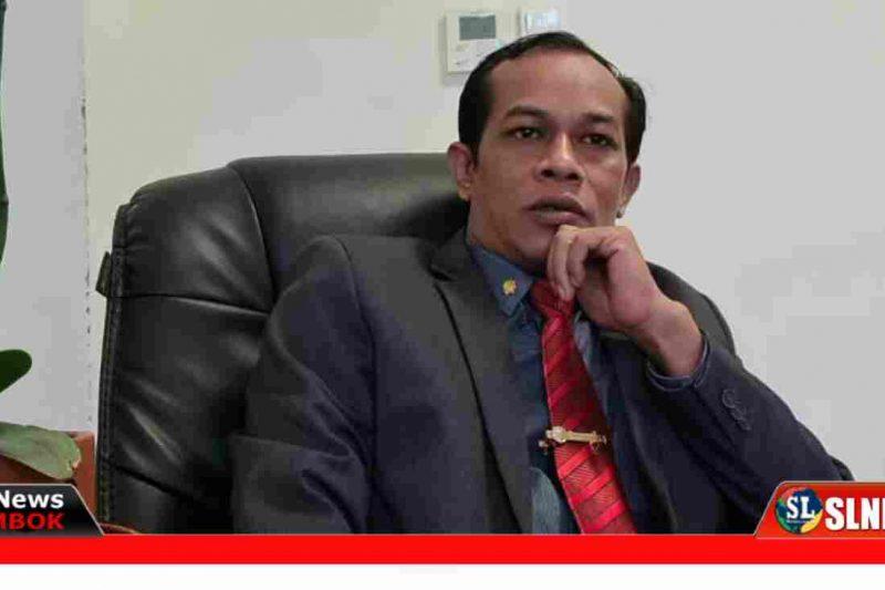 Pelantikan Bupati dan Wakil Bupati Lombok Tengah Terpilih