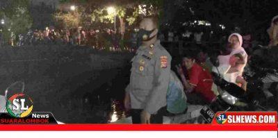 Polsek Praya Timur Polres Lombok Tengah