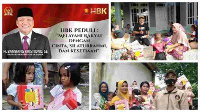 Yayasan HBK Peduli