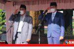 Apel Besar ASN Lingkup Pemkab Lombok Tengah