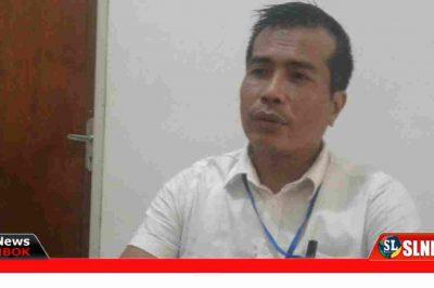 PDAM Lombok Tengah