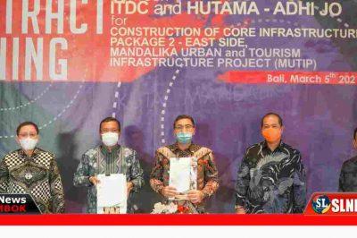 KEK The Mandalika Lombok
