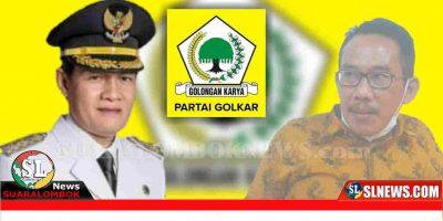 DPD Partai Golkar Lombok Tengah