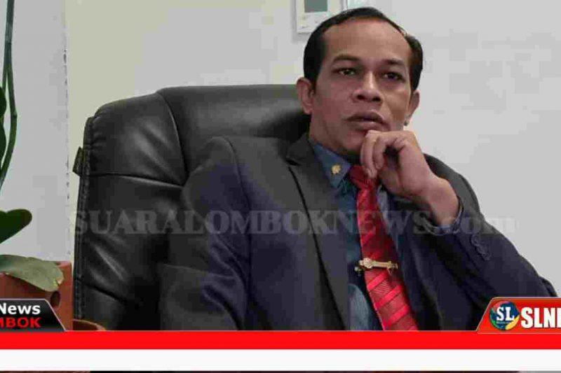 Peraturan Bupati Lombok Tengah