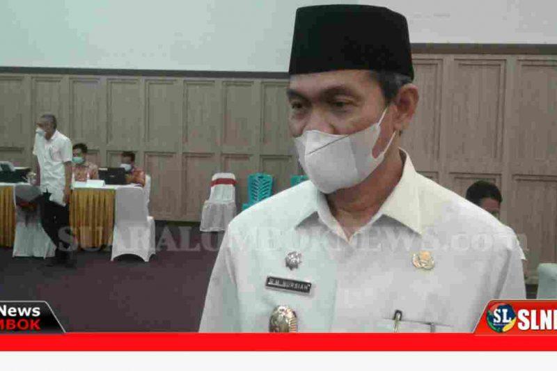 TPP bagi ASN Lingkup Pemkab Lombok Tengah