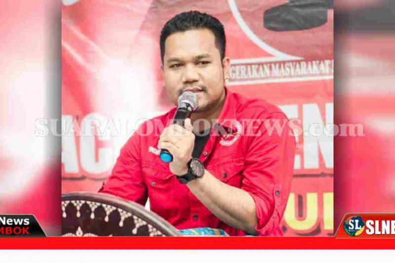 Dana Insentif Covid-19 Untuk Nakes di Lombok Tengah