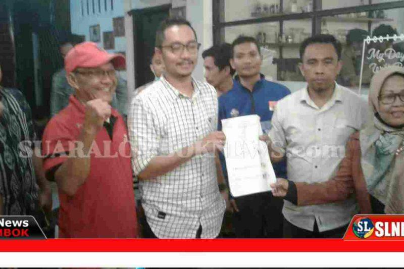 Musorkab KONI Lombok Tengah