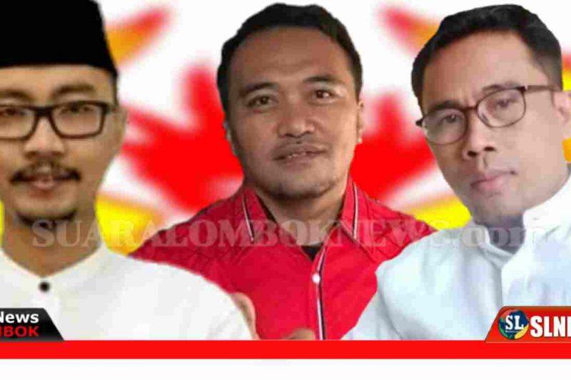 Musorkab KONI Lombok Tengah 2021