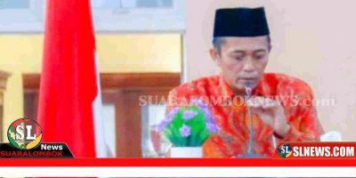 LKPJ Bupati Lombok Tengah Tahun 2020