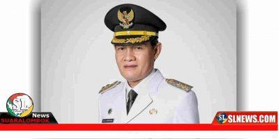 Wakil Bupati Lombok Tengah