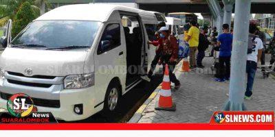Dishub Lombok Tengah