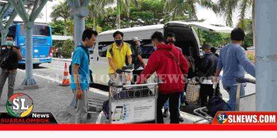PMI asal Lombok Tengah