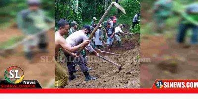 Penanaman 1000 bibit pohon