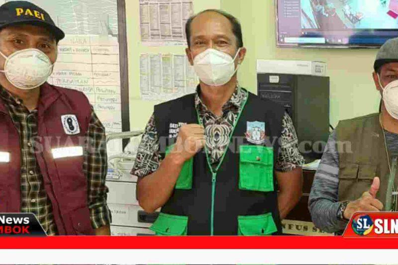 Plt Asisten I Setda Lombok Tengah