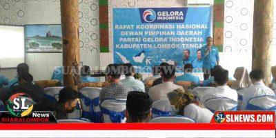 Partai Gelora Indonesia