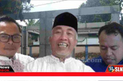Pokmas RTG Tahap Pertama di Lombok Tengah