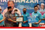 DPN Partai Gelora Indonesia
