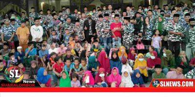 DPD Bapera Lombok Tengah