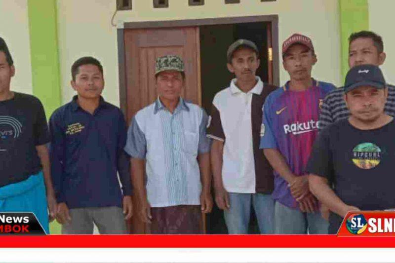 Fasilitator RTG Lombok Tengah