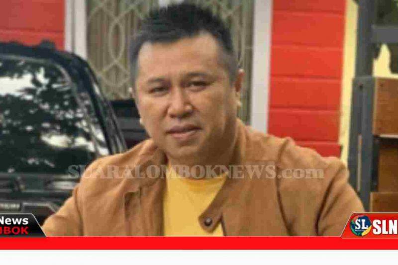 PAW Anggota DPRD Lombok Tengah