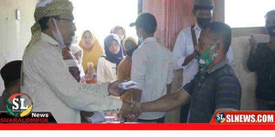 Komisi IV DPRD Lombok Tengah