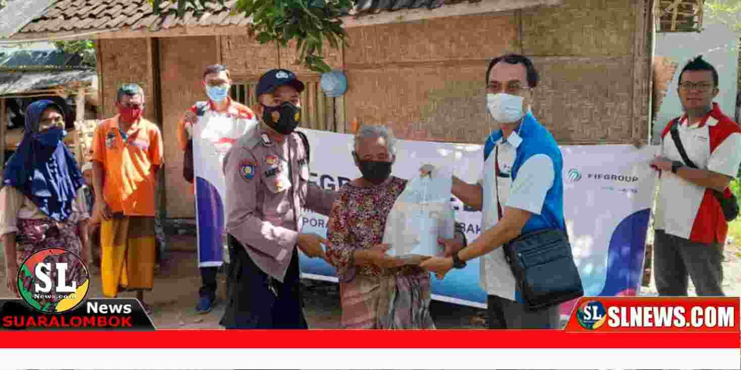 FIF Cabang Lombok Barat