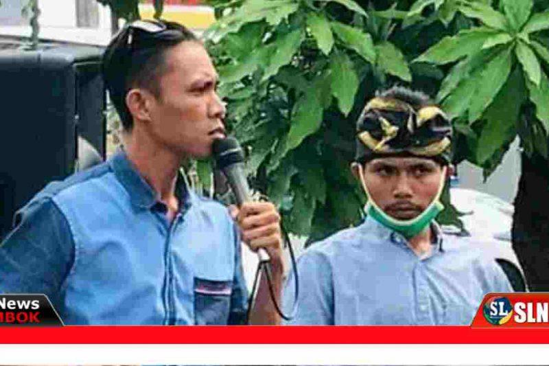 LSM JAPMA Lombok Tengah