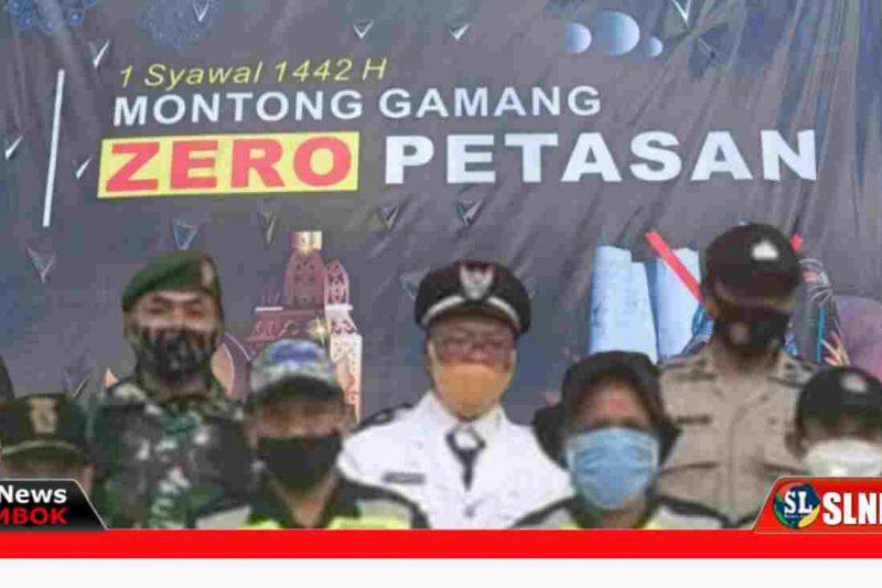 Pemdes Montong Gamang