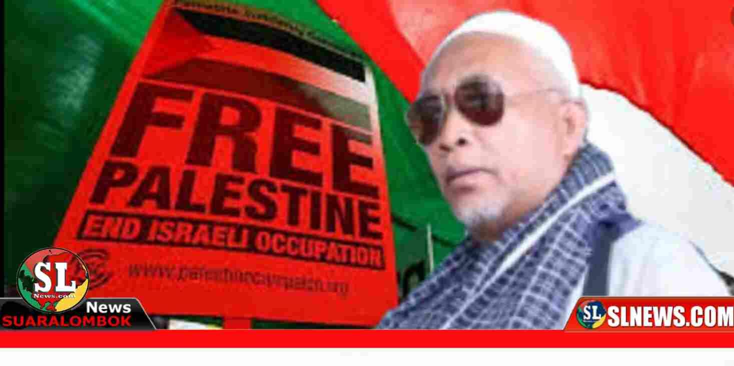 Donasi untuk Palestina