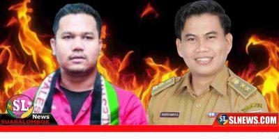 FKD Lombok Tengah