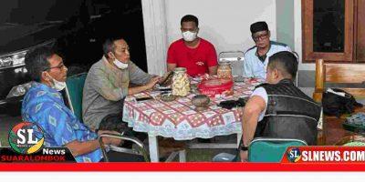 BUpati Lombok Tengah, H. Lalu Pathul Bahri