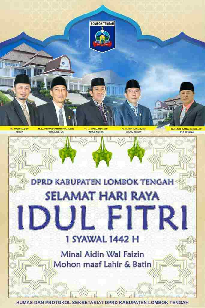 DPRD Lombok Tengah