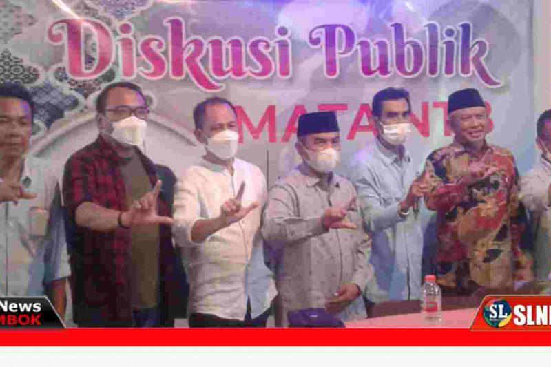 Tim Pansel Sekda Lombok Tengah