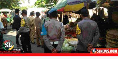 Pasar Renteng Praya Lombok Tengah